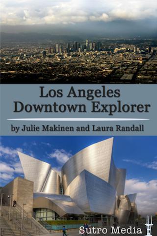 Los Angeles Downtown Explorer