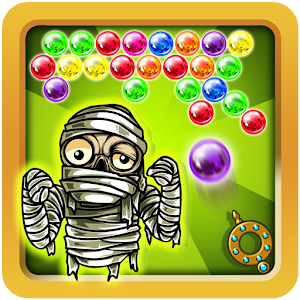 Egypt Bubbles Shooter for PC and MAC