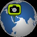 GeoPhoto logo