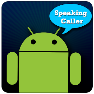 Speaking Caller logo