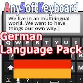 German Language Pack