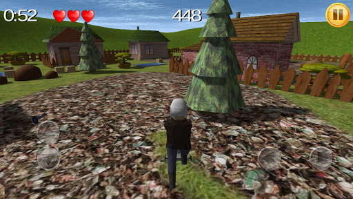 玩模擬App|花园的叶风机免費|APP試玩
