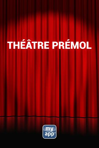 événements théâtre Prémol