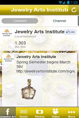 玩教育App|Jewelry Arts Institute免費|APP試玩