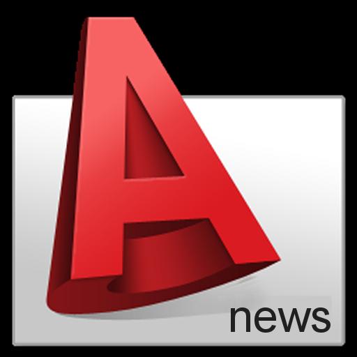 AutoCAD® news LOGO-APP點子