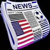 USA Press