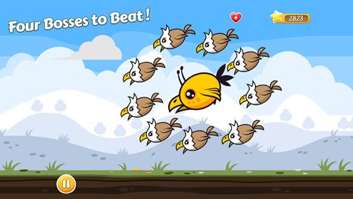 Kill Birds