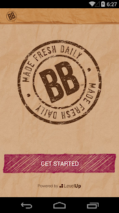 Brown Bag Rewards Program- screenshot thumbnail