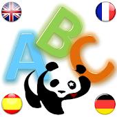 My Kids School (4 Languages)