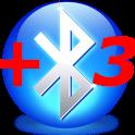 Bluetooth Multi Connect icon