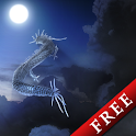 Blue Dragon Cloud Trial icon