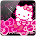 MARS×HELLO KITTY LiveWallpaper icon