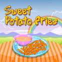 Sweet Potato Fries Cooking icon