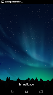 玩免費個人化APP|下載Aurora live wallpaper(Full HD) app不用錢|硬是要APP