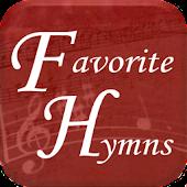 Favorite Hymns Hymnal