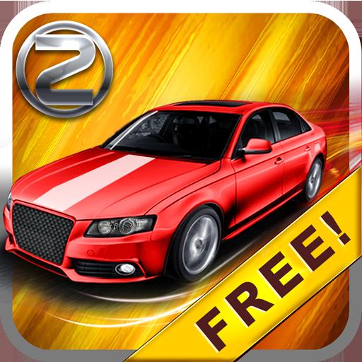 超級賽車手 2 賽車遊戲 App LOGO-硬是要APP