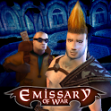 Emissary of War icon