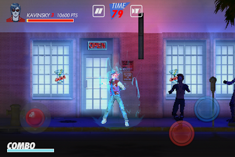 KAVINSKY - screenshot thumbnail