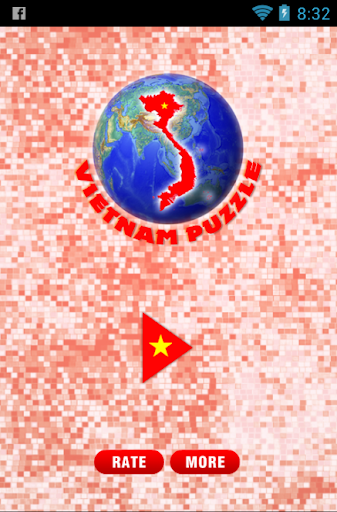 Vietnam Map Puzzles