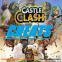 Castle Clahs - Tips / Advice icon