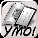 YMO! 小説を読もう!読書支援ブラウザ logo