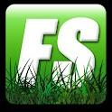 Footy Scoreboard logo