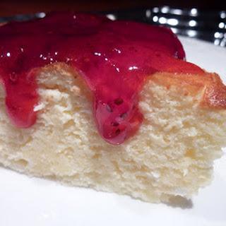Japanese Style Cheesecake