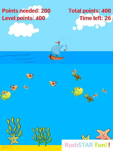 물고기 잡기 2 策略 App-愛順發玩APP