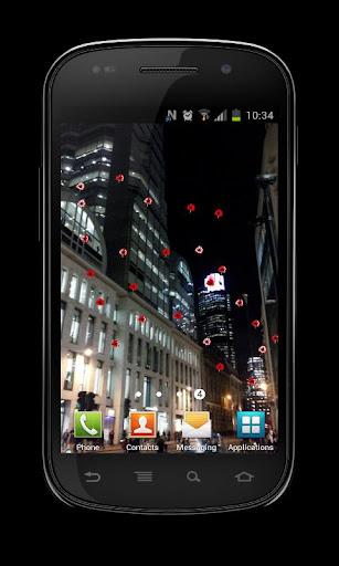 玩個人化App|倫敦金融城在夜現場WP免費|APP試玩