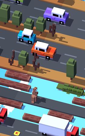 Crossy Road 1.2.2 screenshot 6598