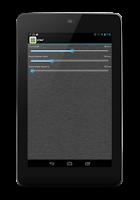 Screenshot of DTMF