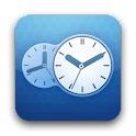 TimeZoneDB for ClockSync logo
