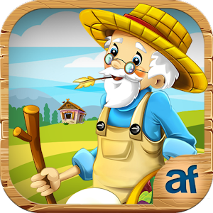 Hidden Objects Happy Farm for PC and MAC