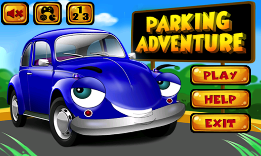 Parking Adventure - screenshot thumbnail
