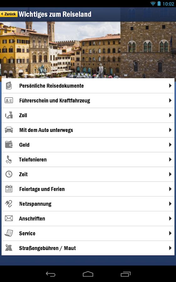 ADAC TourSet - screenshot