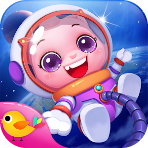 Pet Space Adventure for PC and MAC
