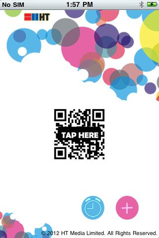 Barcode Scanner free app download for Android