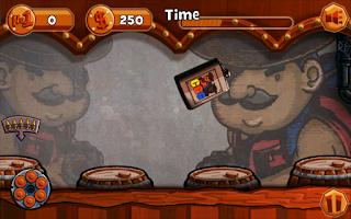 Screenshot of Crazy Gangster Gunplay