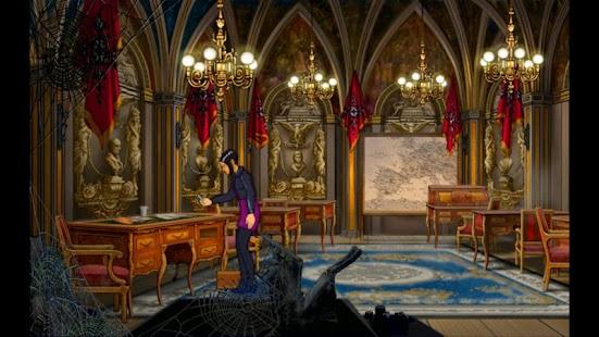 Broken Sword: Director's Cut Screenshot 28