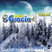 Radio Gracia 1320 AM