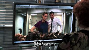 Bones (字幕版) - 殺人フライト