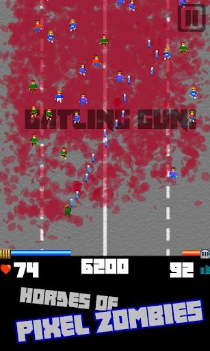【免費街機App】Carnage Street-APP點子