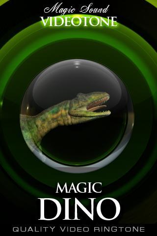 VIDEOTONE恐龍