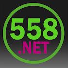 倫敦國際廣播電台 558.NET icon