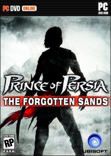 Prince of Persia: The Forgotten Sands - v1.00 NoDVD (Beta)