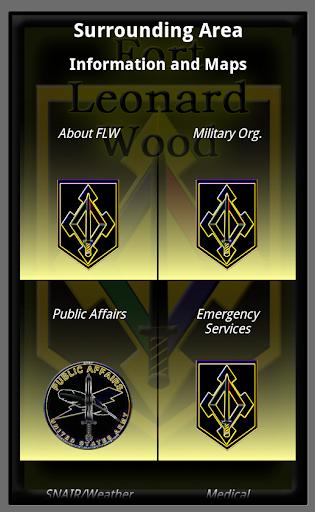 Fort Leonard Wood Information