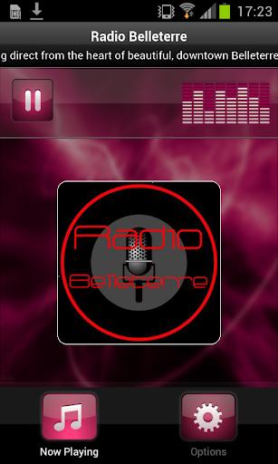 Radio Belleterre
