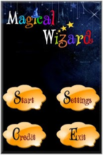 Magical Wizard- screenshot thumbnail