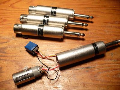 DIY RCA - cat5 balun help - diyAudio