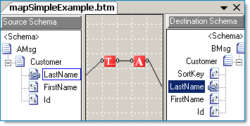 xsl multiple templates - rda blogs rda corporation eai blog bts mapping with